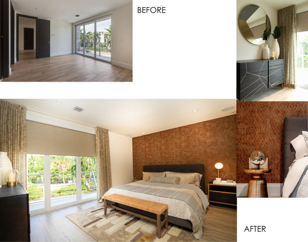 BEFORE-AFTER-6 Southern Estates Homes